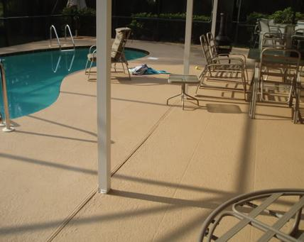 Pool Areas Amp Pool Cages Cleaning Cape Coral
